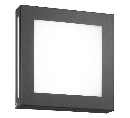 CMD Wandleuchte mit Bewegungsmelder 117/LED/BM