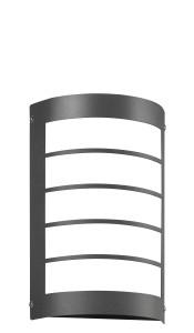 CMD Wandleuchte mit Bewegungsmelder 16/1/LED/BM