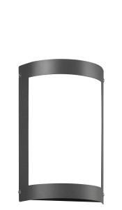 CMD Wandleuchte mit Bewegungsmelder 16/3/LED/BM