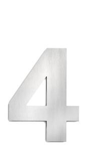 CMD Hausnummer groß 4