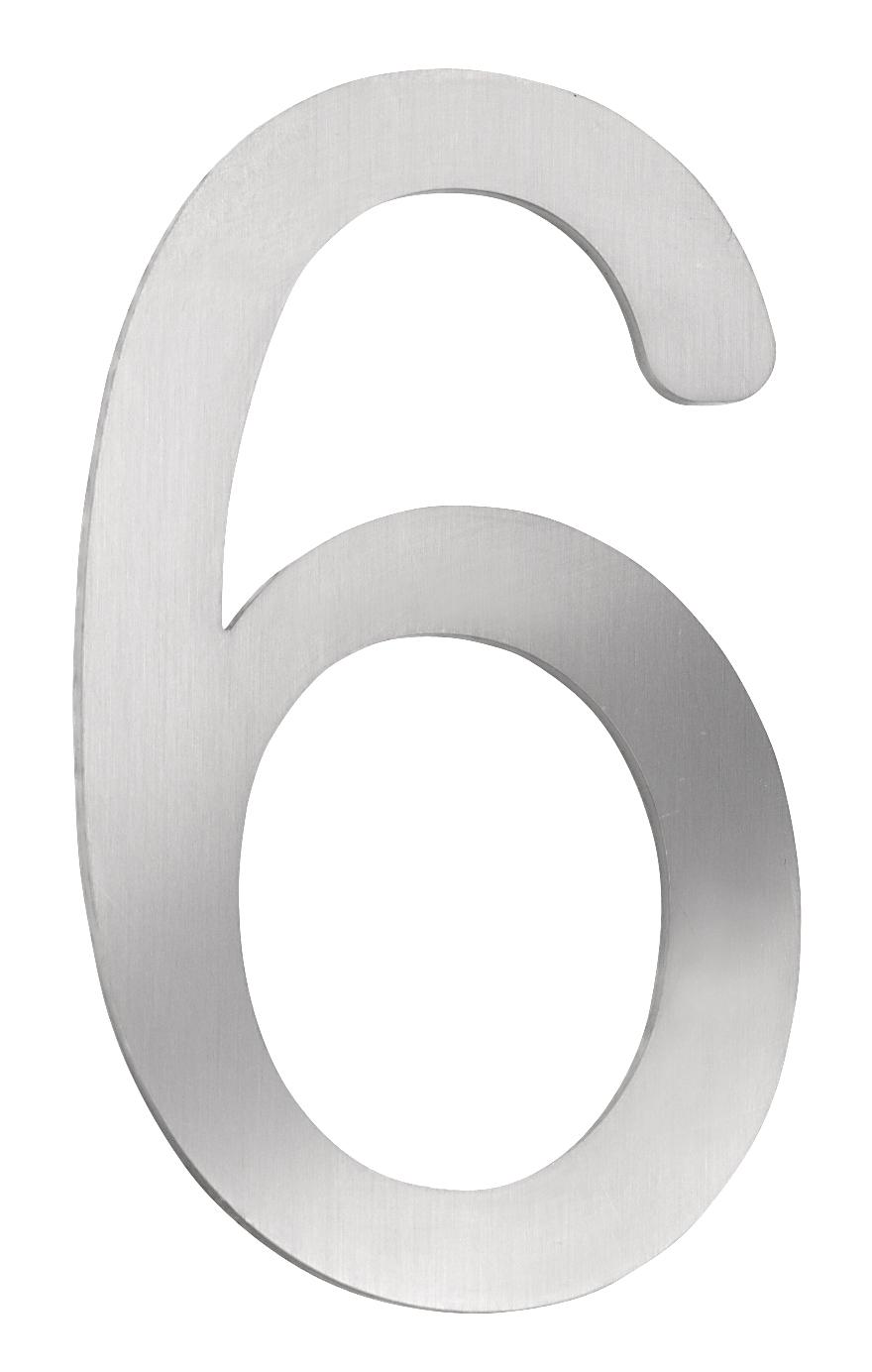 CMD Hausnummer 6