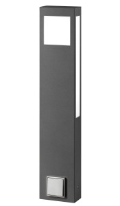 CMD Stehleuchte mit Steckdose 66/ST