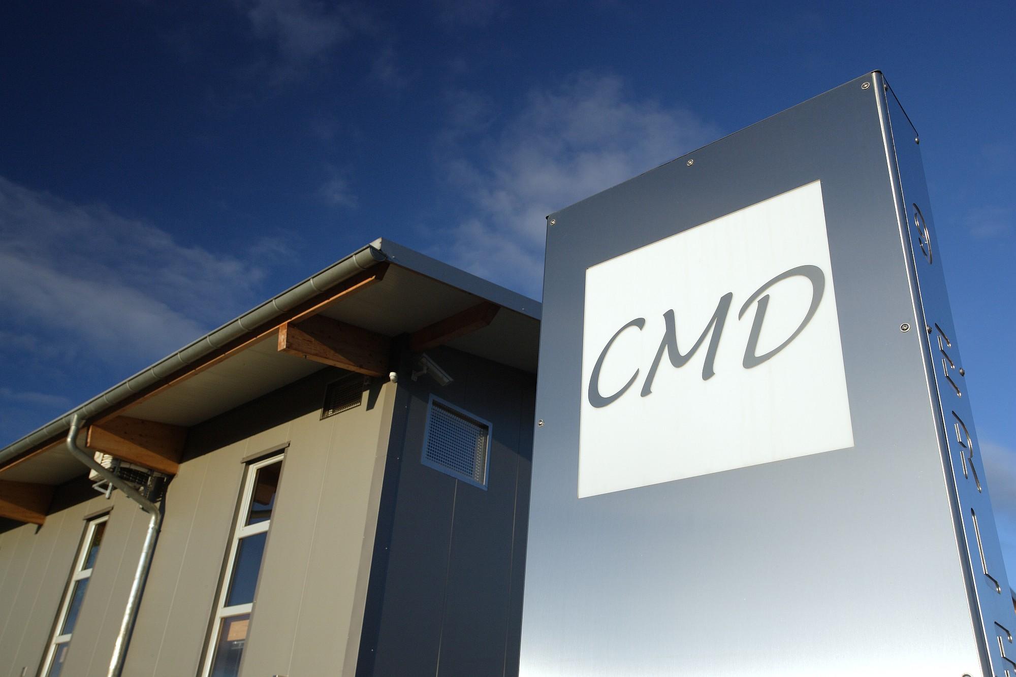 CMD Gebäude