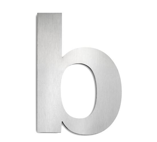 CMD Hausnummer groß b