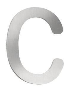 CMD Hausnummer c klein