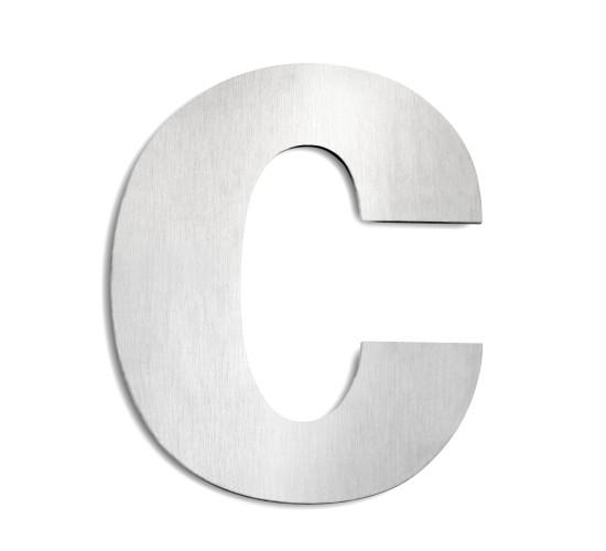 CMD Hausnummer groß c