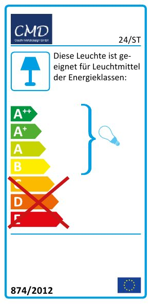 EEK Label 24/ST